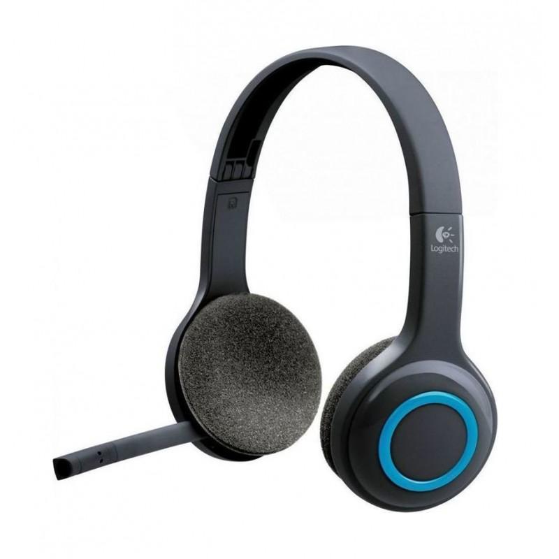 LOGITECH Headset Stereo H600
