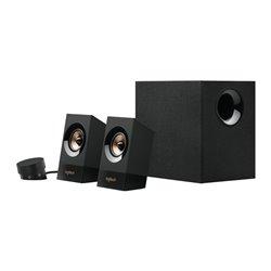 LOGITECH Speaker Z533, 2.1 Black