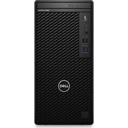 DELL PC OptiPlex 3080 MT/i5-10500/8GB/512GB SSD/UHD Graphics 630/DVD-RW/Win 10 Pro/5Y NBD
