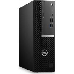 DELL PC Optiplex 5080 SFF/i7-10700/8GB/256GB SSD/DVD-RW/UHD Graphics 630/Win 10 Pro/5Y NBD
