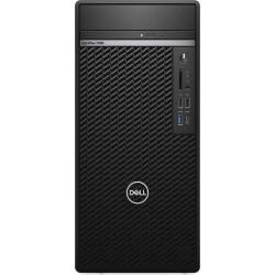 DELL PC Optiplex 7080MT/i7-10700/16GB/512GB SSD/DVD-RW/UHD Graphics 630/Win 10 Pro/5Y NBD