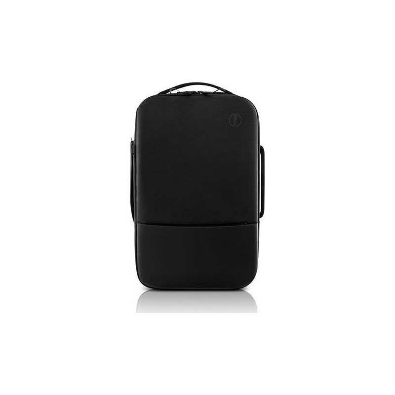 DELL Case Pro Hybrid Briefcase Backpack 15'' - PO1521HB