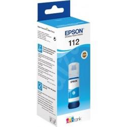 EPSON Ink Bottle Cyan C13T06C24A