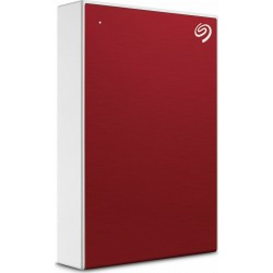 SEAGATE  HDD EXT. OneTouch HDD 4TB. STKC4000403. USB3.0. 2.5''. RED