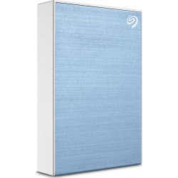 SEAGATE  HDD EXT. OneTouch HDD 4TB. STKC4000402. USB3.0. 2.5''. BLUE