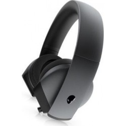 DELL Alienware 7.1 Headset Gaming - AW510H - Dark Side of the Moon