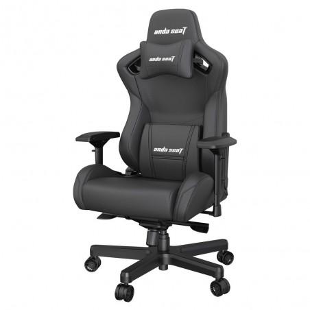 ANDA SEAT Gaming Chair AD12XL KAISER-II Black