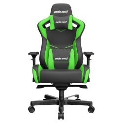 ANDA SEAT Gaming Chair AD12XL KAISER-II Black-Green