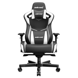 ANDA SEAT Gaming Chair AD12XL KAISER-II Black-White