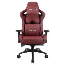 ANDA SEAT Gaming Chair KAISER Premium Carbon Maroon