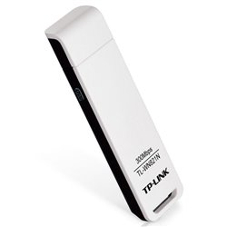 TP-LINK Wireless USB Adapter TL-WN821N, 300Mbps, Ver. 6.0