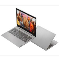 LENOVO Laptop IdeaPad 3 15.6'' FHD IPS/i3-1005G1/8GB/256GB/Intel UHD Graphics/Win 10 Home S/Platinum Grey