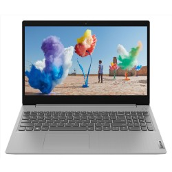 LENOVO Laptop IdeaPad 3 15.6'' FHD/i5-1035G4/8GB/256GB/Iris Plus Graphics/Win 10 Home S/Platinum Grey