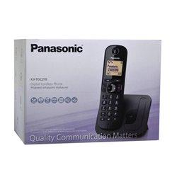 Panasonic KX-TGC210GRB