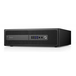 HP PC 800 G1 SFF, i5-4690T,...