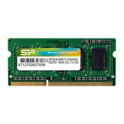 SILICON POWER Μνήμη DDR3...