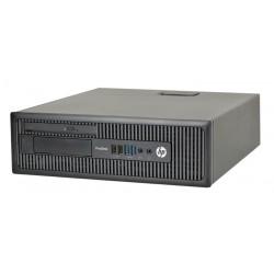 HP PC 600 G1 SFF, i5-4570,...