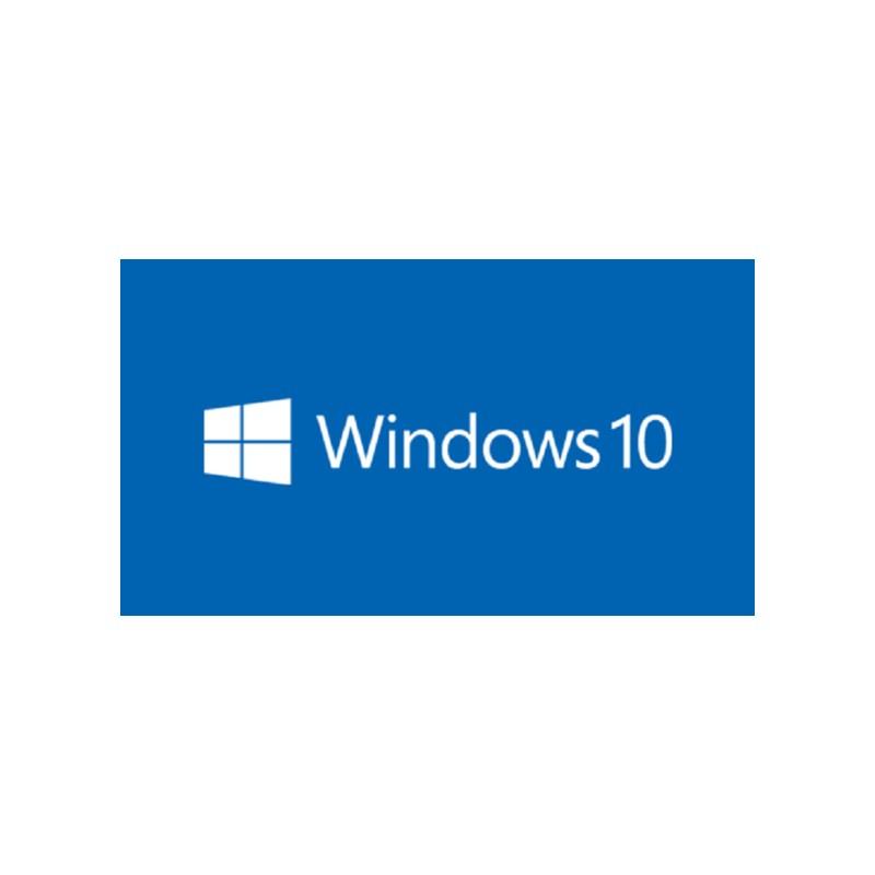 Windows 10 Home Edition (REF SQR MAR)