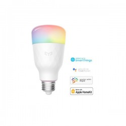 YEELIGHT LED SMART BULD 1S (COLOR)