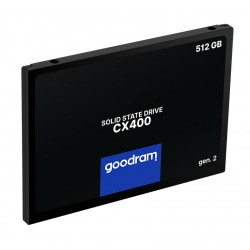 GOODRAM SSD CX400 Gen.2...