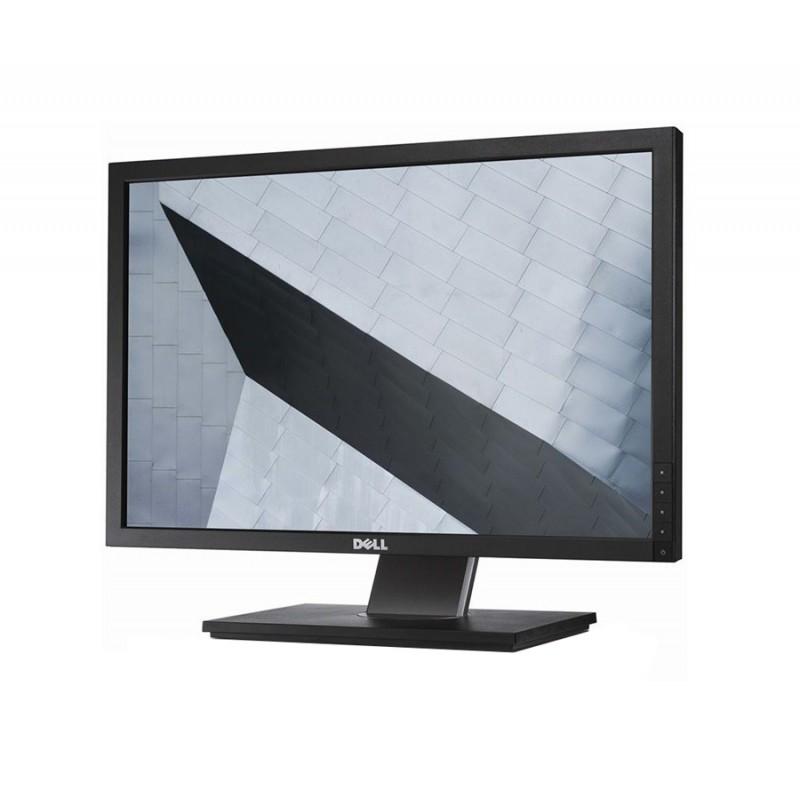 """DELL used Οθόνη P2210F LCD, 22"""" 1680 x 1050, VGA/DP/DVI-D/4x USB 2.0, FQ"""