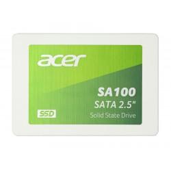 """ACER SSD SA100 480, 2.5"""",..."""