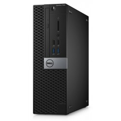 DELL PC 7040 SFF, i5-6500,...