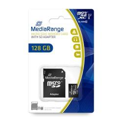 MediaRange Micro SDXCI...