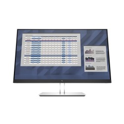"HP E27 G4 FHD IPS Ergonomic Monitor 27"" (9VG71AA) (HP9VG71AA)"