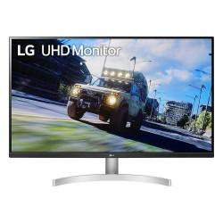 LG 32UN500-W Led 4K UHD...