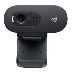 Logitech C505E HD Business...