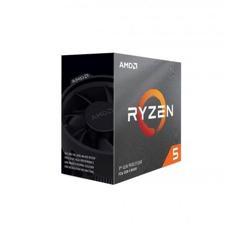 AMD Ryzen 5 3600 3,60 GHz