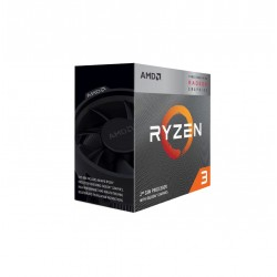 AMD Ryzen 3 3200G 3,60 GHz