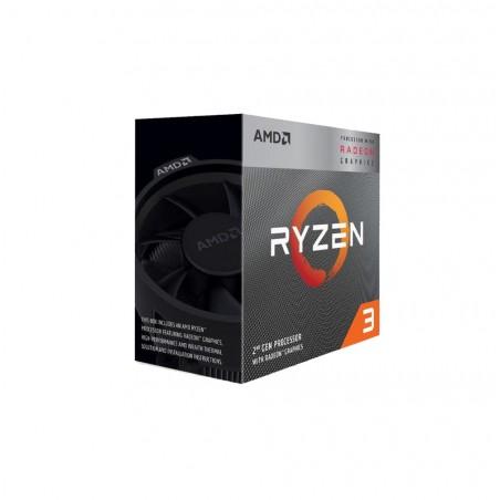 AMD Ryzen 3 3200G 3,60 GHz