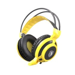 Motospeed H19 Yellow Wired...