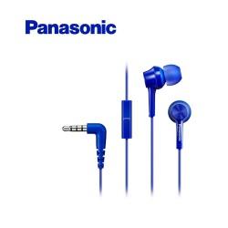 Panasonic RP-TCM115E-A Blue...