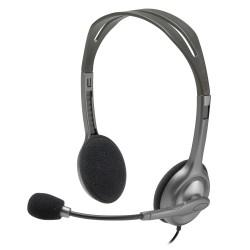 Logitech H110 Headset...