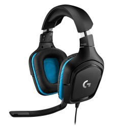 Logitech G432 Gaming...
