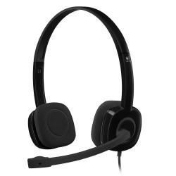 Logitech H151 Headset...