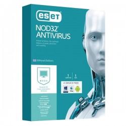 Eset NOD32 Antivirus v10 1...