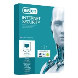 Eset Internet Security v10...