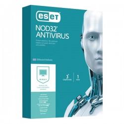 Eset NOD32 Antivirus v10 3...