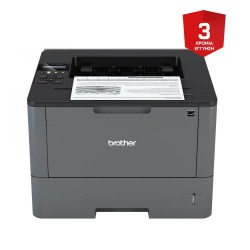 BROTHER HL-L5100DN...