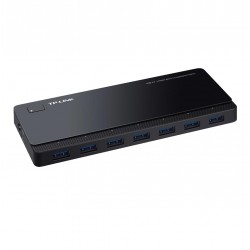 TP-LINK UH720 USB 3.0 7-PORT HUB, 2 CHARGING PORTS