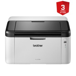 BROTHER HL-1210W Monochrome...