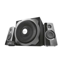 Trust Tytan 2.1 Speaker Set - black (19019) (TRS19019)