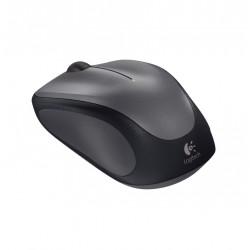 LOGITECH Mouse Wireless M235 Silver