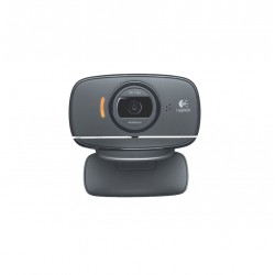 LOGITECH WEBCAM HD B525