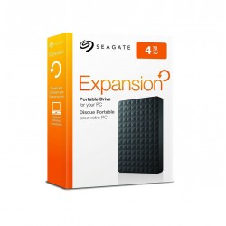 SEAGATE HDD Expansion 4TB