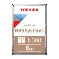 Toshiba N300 - NAS Hard...
